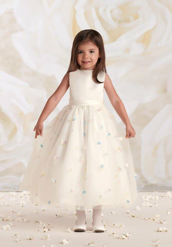Joan Calabrese by Mon Cheri 115328 Flower Girl Dress photo