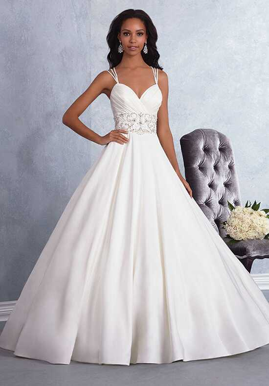 Alfred Angelo Signature Bridal Collection 3006 A-Line Wedding Dress