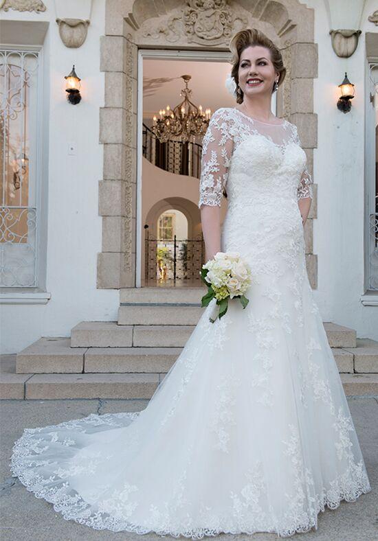 Venus Woman VW8735 Wedding Dress