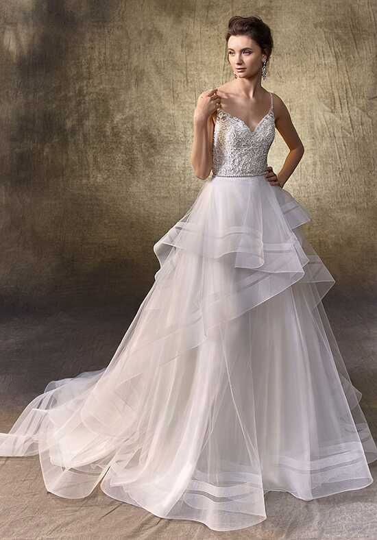 Enzoani Leighton-BD Wedding Dress photo