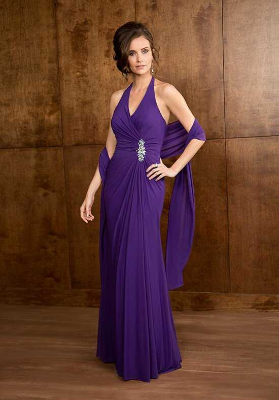 Jade J165067 Purple Mother Of The Bride Dress