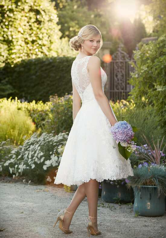 Essense of Australia D2101 Wedding Dress photo