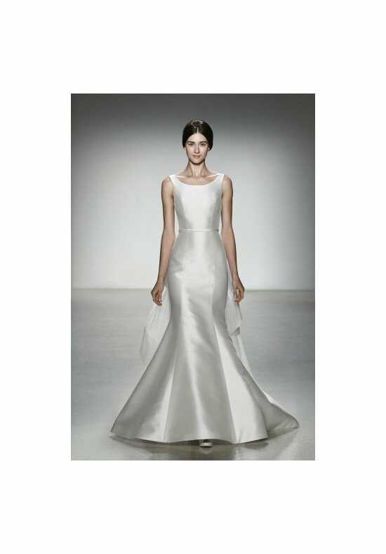 Amsale JANE Mermaid Wedding Dress