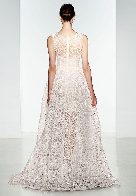 Amsale Lake Wedding Dress