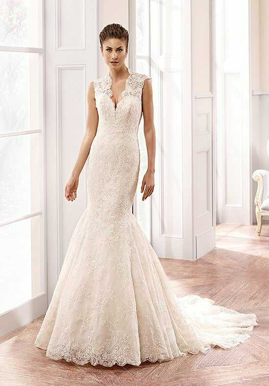 Eddy K MD155 Wedding Dress