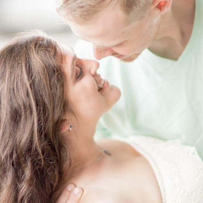 Breanna Souza and Kevin Borsays Wedding Website