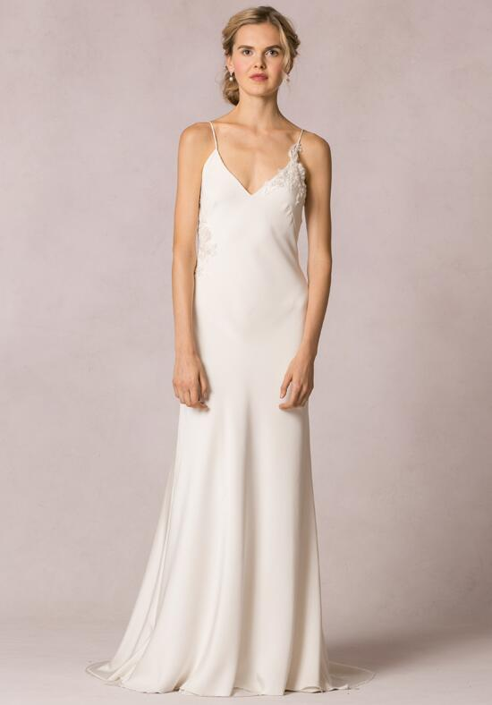Jenny Yoo Collection Celine Applique Wedding Dress photo