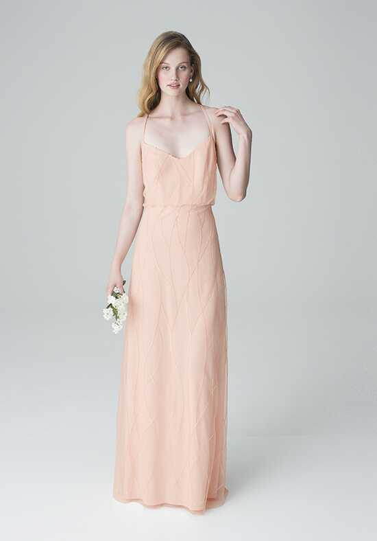 Bill Levkoff 1263 Bridesmaid Dress