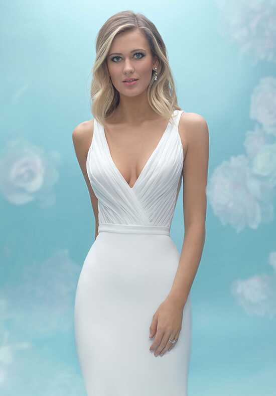 Allure Bridals A2023 Wedding Dress