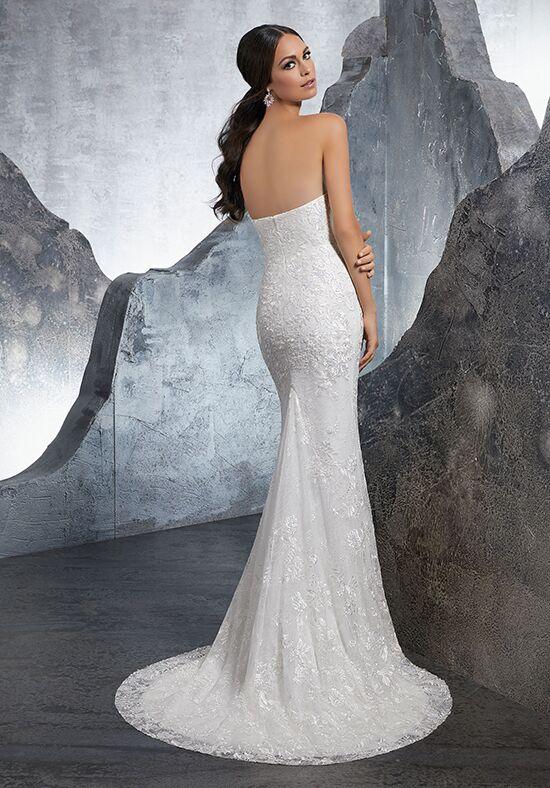Morilee by Madeline Gardner/Blu Kara/5610 Wedding Dress - The Knot