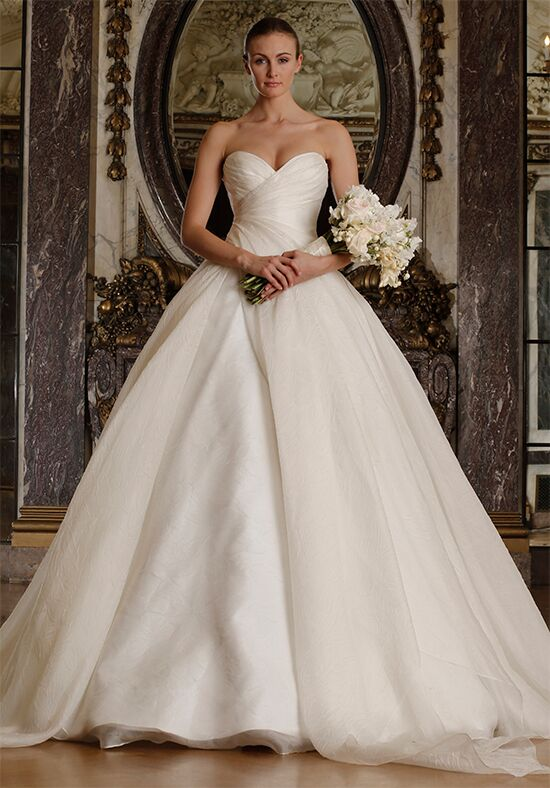 Romona Keveza Collection RK6400 Ball Gown Wedding Dress