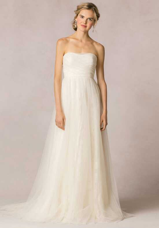Jenny Yoo Collection Evelyn A-Line Wedding Dress