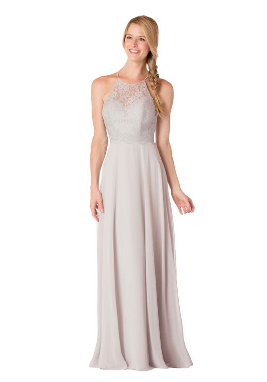 ff7e80dbf7ef8 Bari Jay Bridesmaids 1727 Bridesmaid Dress | The Knot