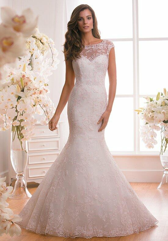 Jasmine Collection F171001 Wedding Dress The Knot