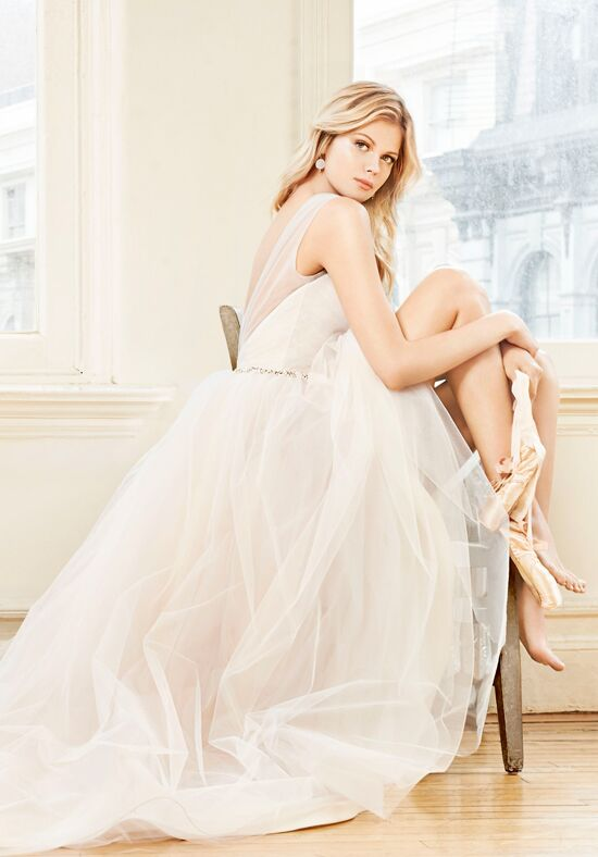 Blush by Hayley Paige Harmony 1659 Ball Gown Wedding Dress