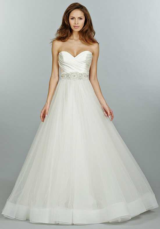 Tara Keely 2457 Ball Gown Wedding Dress
