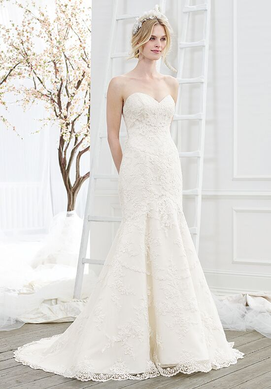 Beloved by Casablanca Bridal BL210 Whimsy Mermaid Wedding Dress
