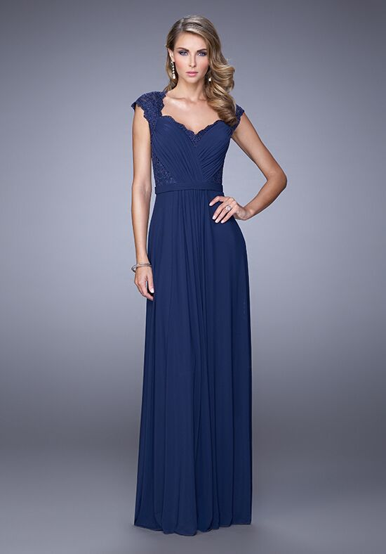 La Femme Evening 21685 Mother Of The Bride Dress