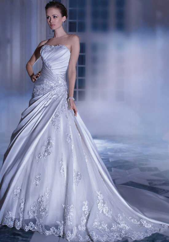 Demetrios 4322 Wedding Dress photo