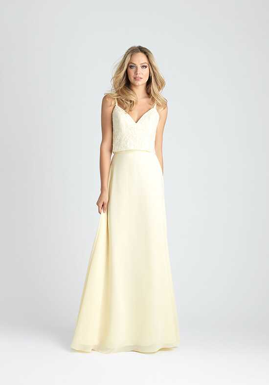 Allure Bridesmaids 1533S Bridesmaid Dress