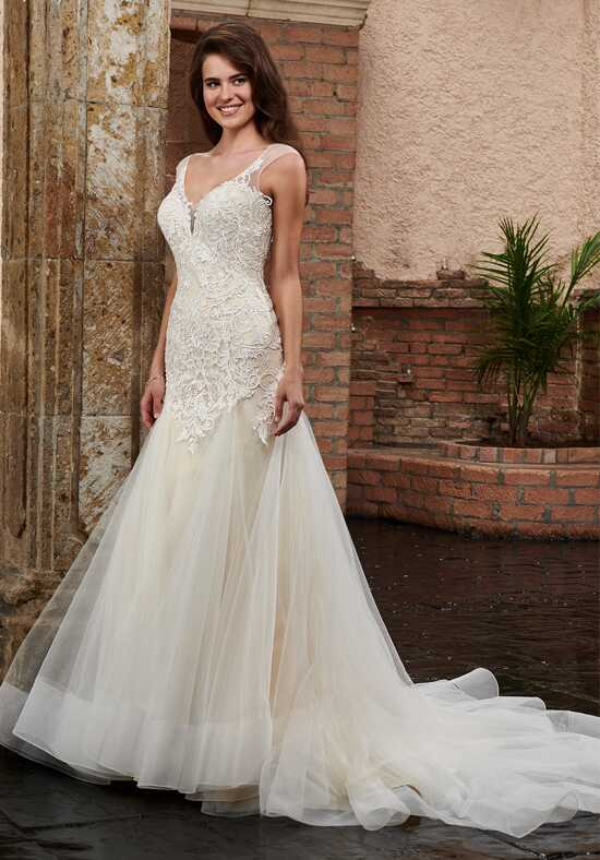 Mary's Bridal MB3032 Mermaid Wedding Dress