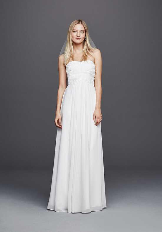 Empire Waist Wedding Dresses