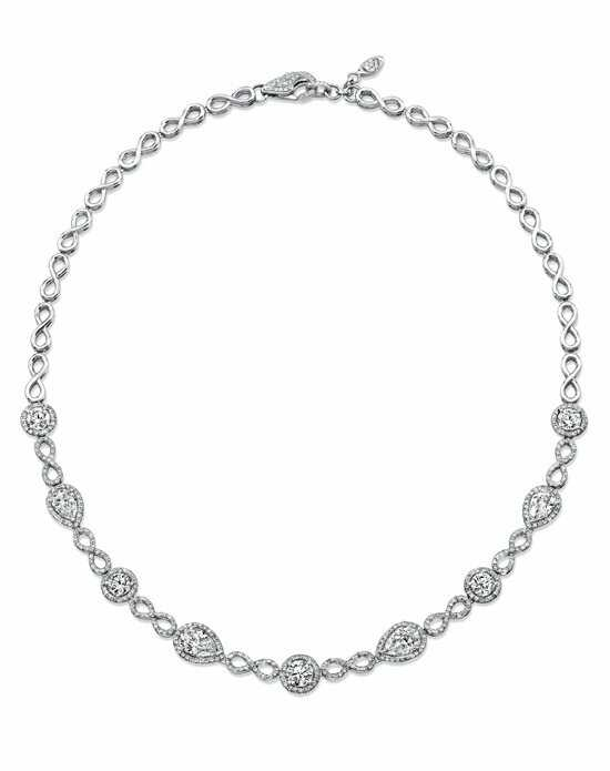 Uneek by Benjamin Javaheri LVN671 Wedding Necklace photo