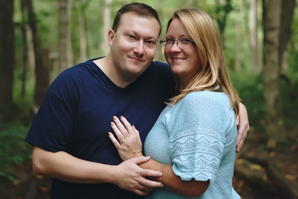 Myers Wedding Gift Registry: Cathy Hankins And Shawn Myers 's Wedding Website