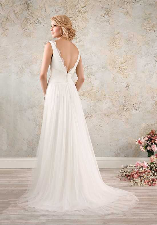 Alfred Angelo Modern Vintage Bridal Collection 8560 A-Line Wedding Dress