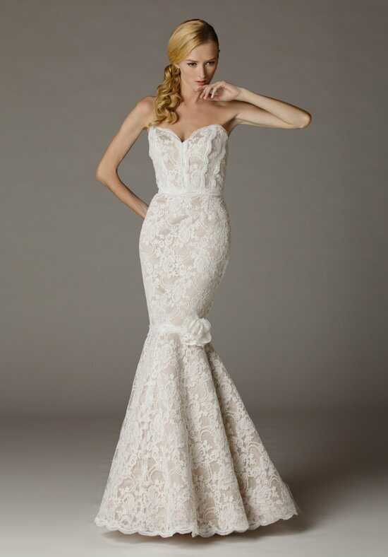 Aria Tatiana Mermaid Wedding Dress