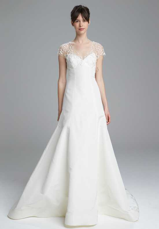 Amsale Marli Wedding Dress photo