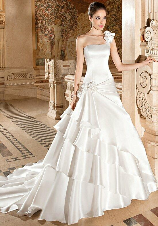 Demetrios 3227 Wedding Dress photo