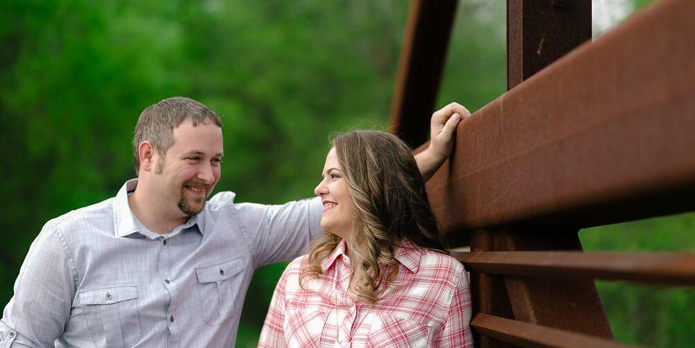 Jennifer Kresta And Sheldon Lester S Wedding Website