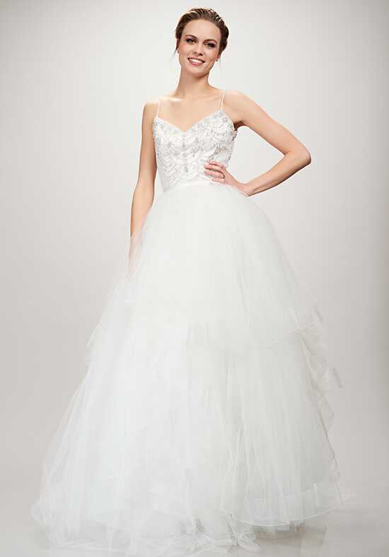 THEIA Katia Ball Gown Wedding Dress