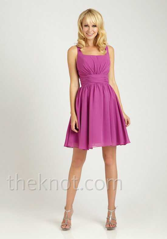 Allure Bridesmaids 1256 Halter Bridesmaid Dress