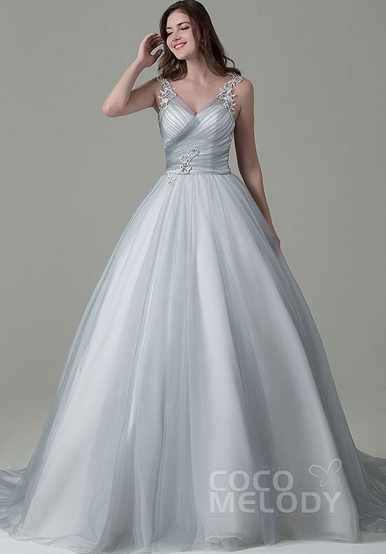 CocoMelody Wedding Dresses LD3932 Wedding Dress The Knot