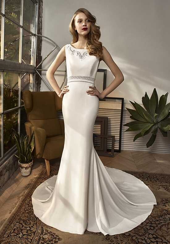 Beautiful BT18-06 Mermaid Wedding Dress