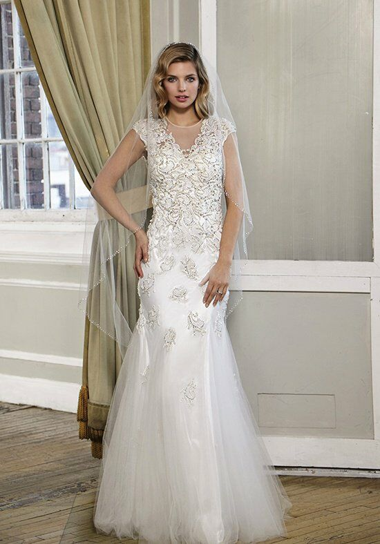 Jovani Bridal JB90231 Wedding Dress