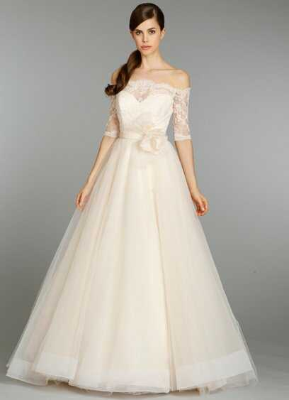 Tara Keely 2358 Ball Gown Wedding Dress