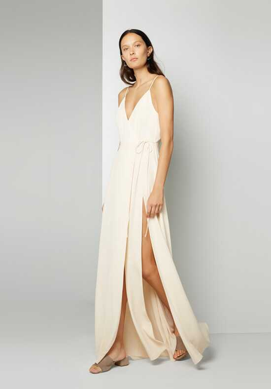 Fame and Partners Bridesmaid Tilbury V-Neck Bridesmaid Dress