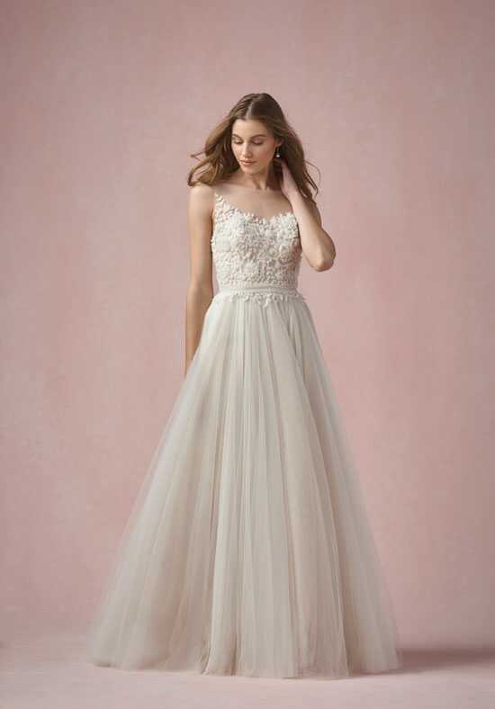 Willowby by Watters Elodie 55715 Ball Gown Wedding Dress