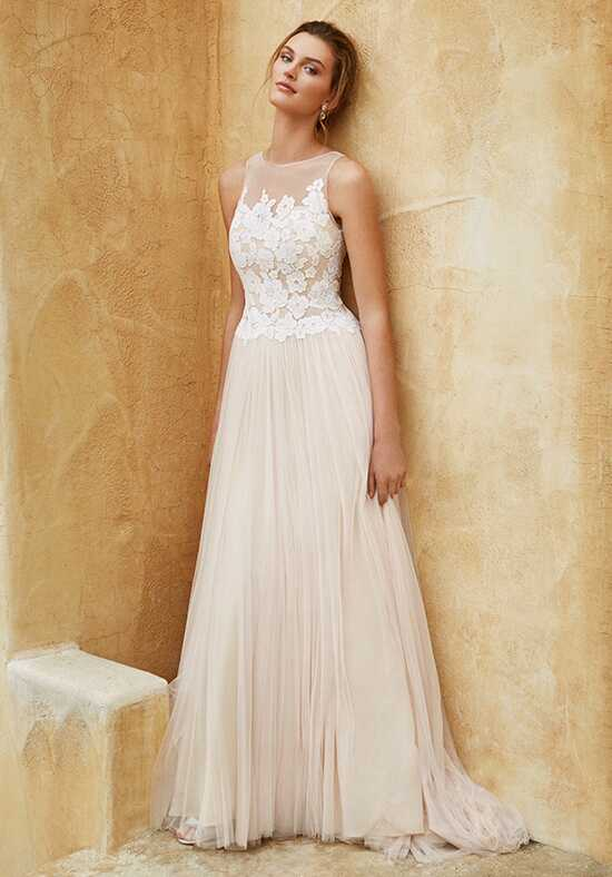Beautiful BT16-12 A-Line Wedding Dress