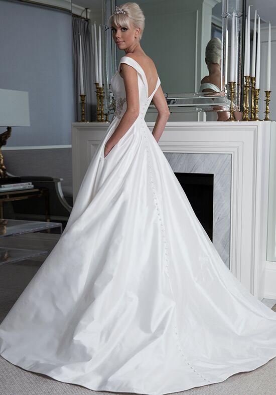 Legends Romona Keveza L9157 Wedding Dress | The Knot