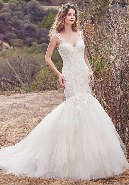 Maggie Sottero Alta Wedding Dress