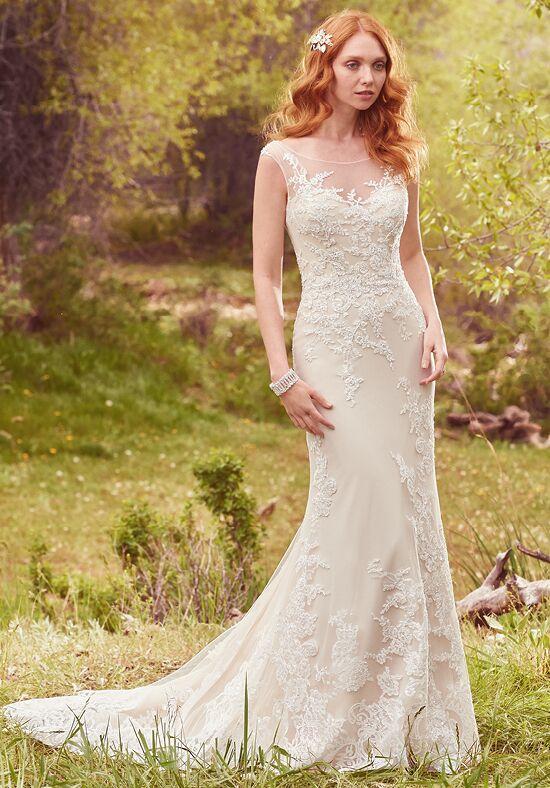 Maggie Sottero Kent Sheath Wedding Dress
