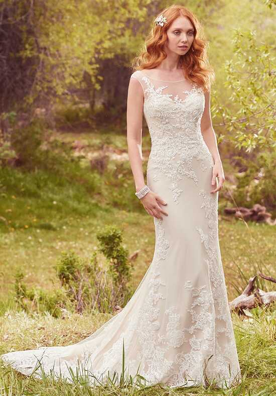 Maggie Sottero Kent Sheath Wedding Dress