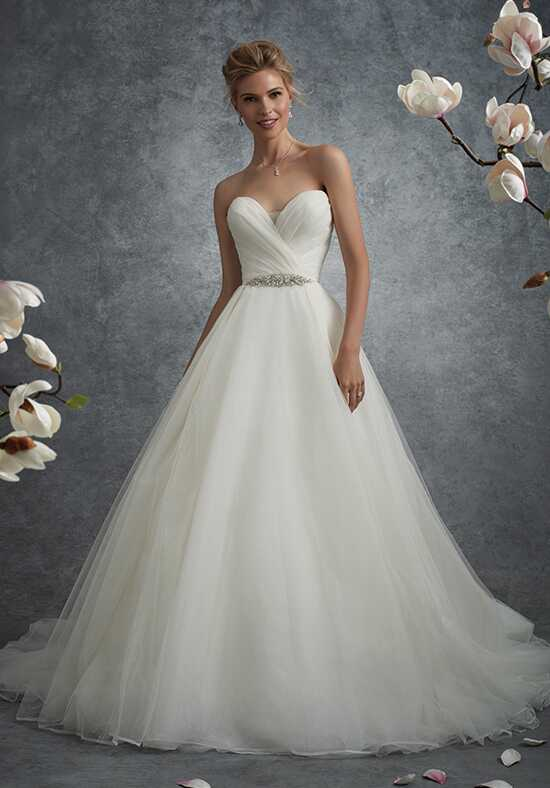 Sophia Tolli Y21761B Thiea A-Line Wedding Dress