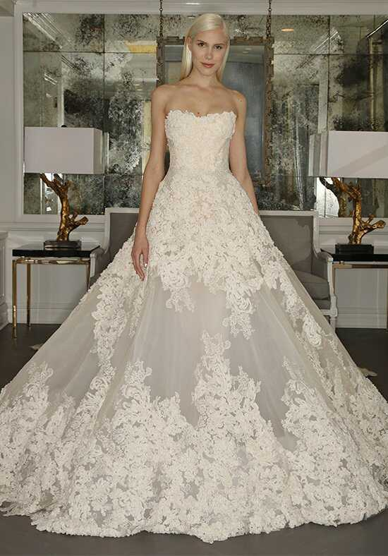 Romona Keveza Collection RK5455 Wedding Dress photo