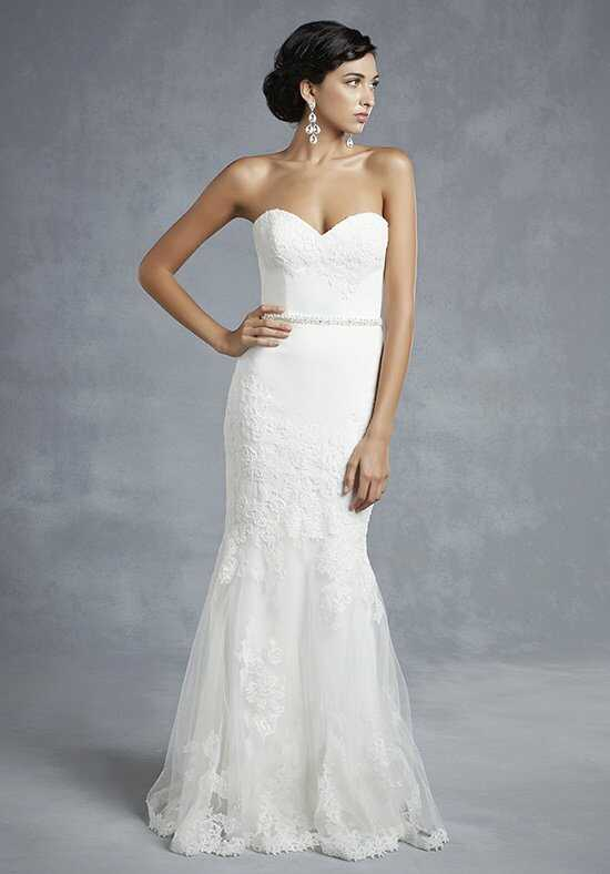 Beautiful BT15-30 Mermaid Wedding Dress