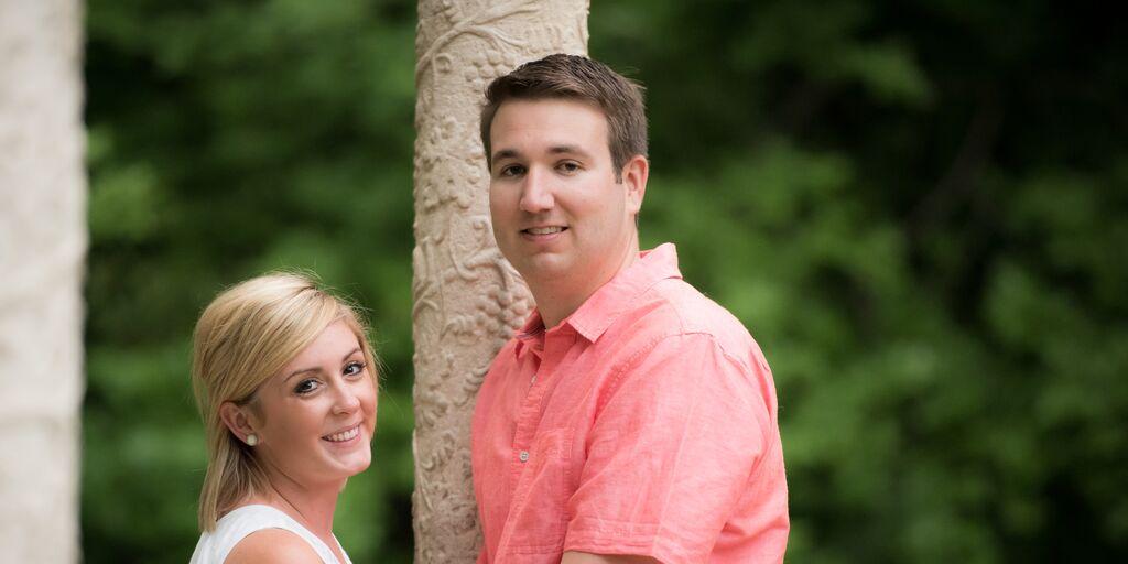 Nicole Wallace And Randle Hobbs S Wedding Website
